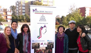Italian Artists of Italian British Association