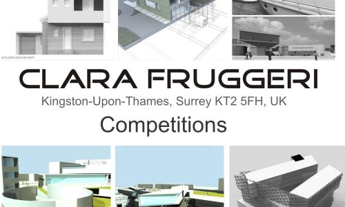 Architectures Competitions