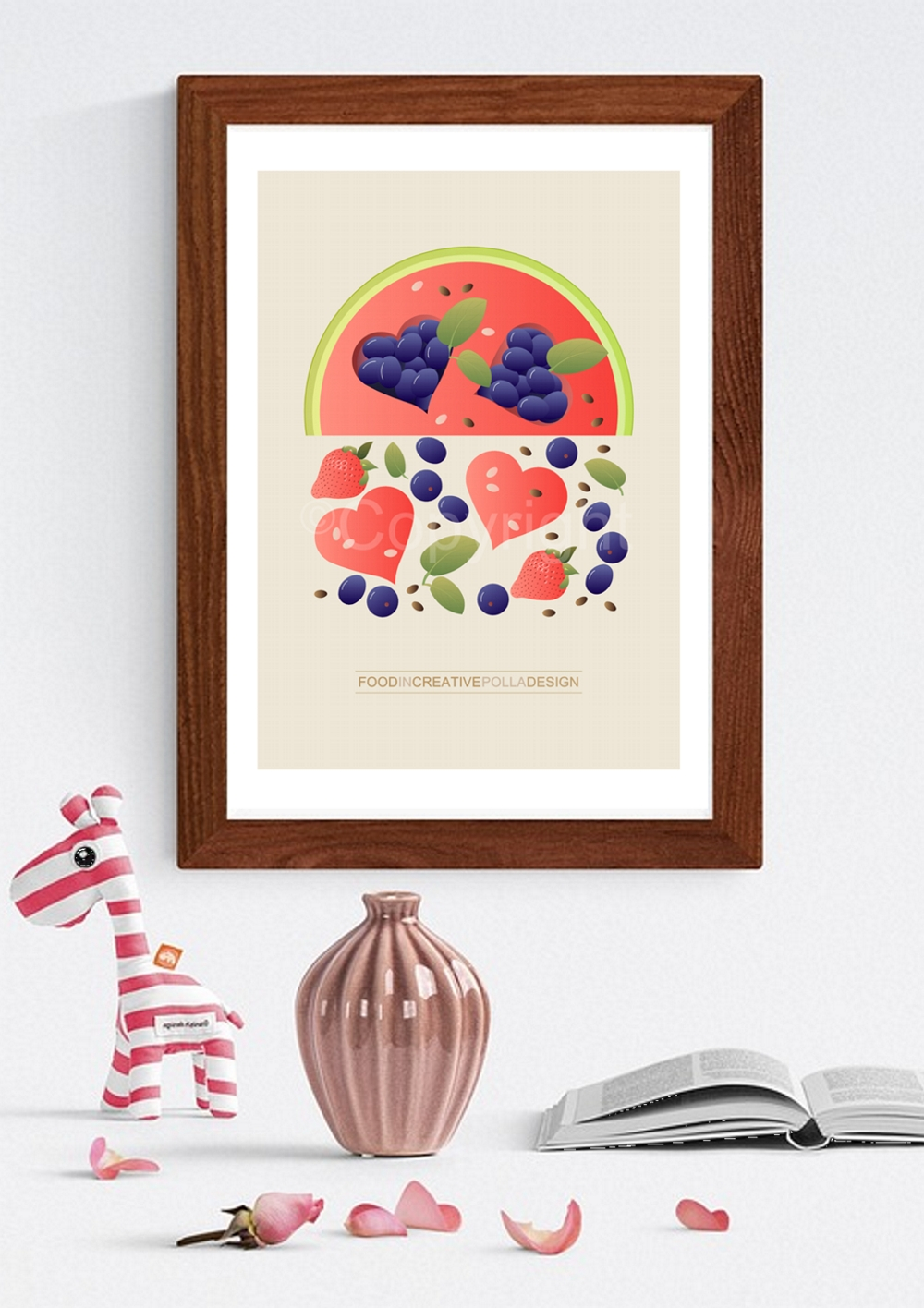 Art for Kitchen, Wall decor, Printable Art
